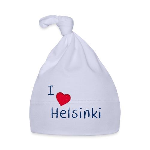 I Love Helsinki - Vauvan myssy