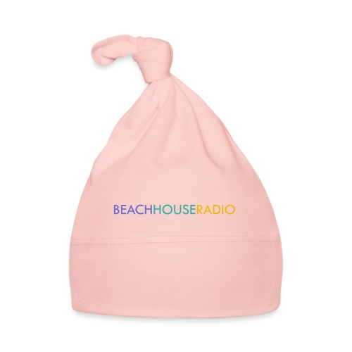 Beach House Radio Logo - Baby Cap