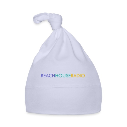 Beach House Radio Logo - Baby Cap