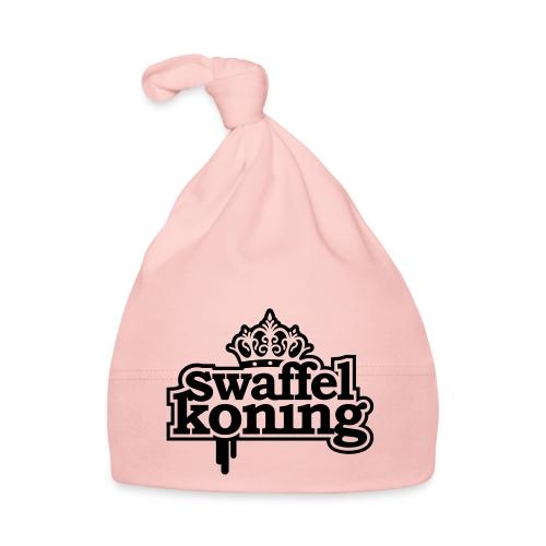 SwaffelKoning - Muts voor baby's