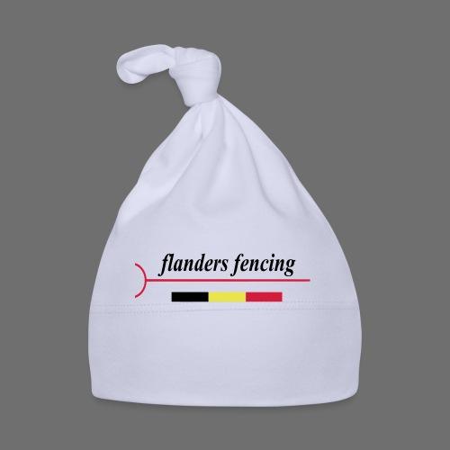 Flanders Fencing BE - Muts voor baby's