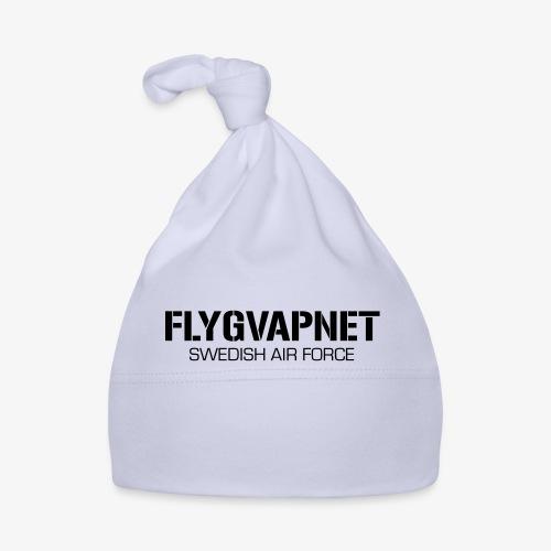 FLYGVAPNET - SWEDISH AIR FORCE - Babymössa