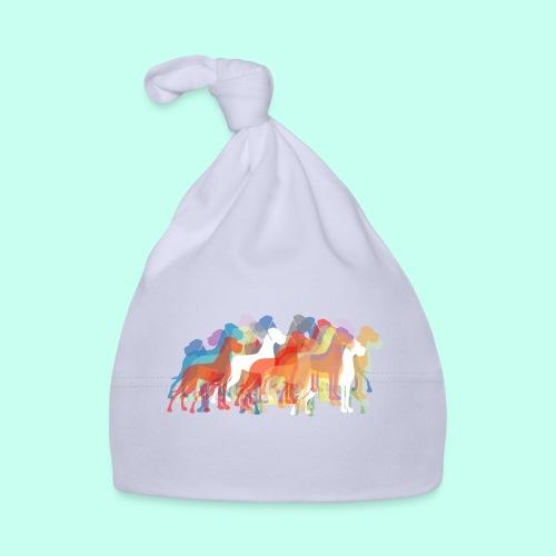 Doggen Farbenwelt - Baby Mütze