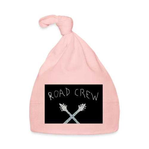 Road_Crew_Guitars_Crossed - Baby Cap