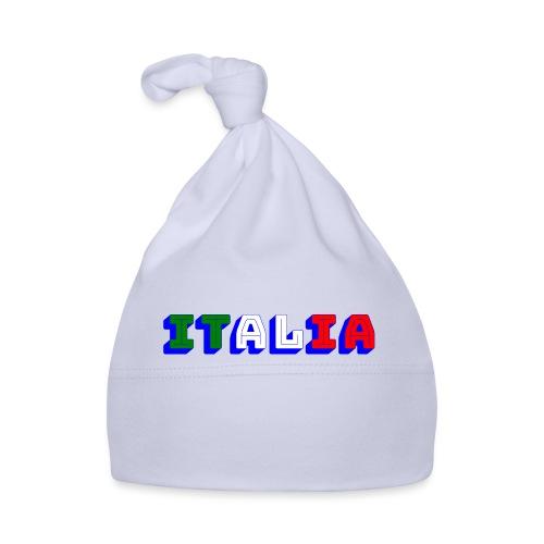 Italia - Cappellino neonato