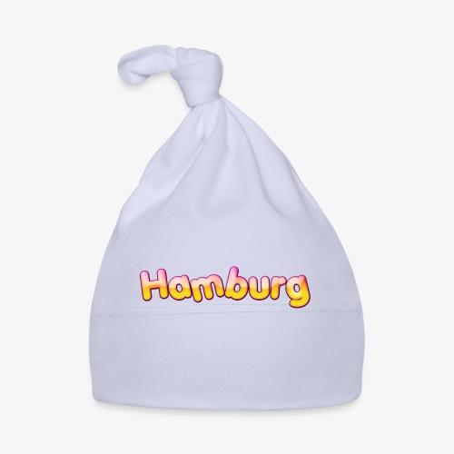 Hamburg - Baby Mütze