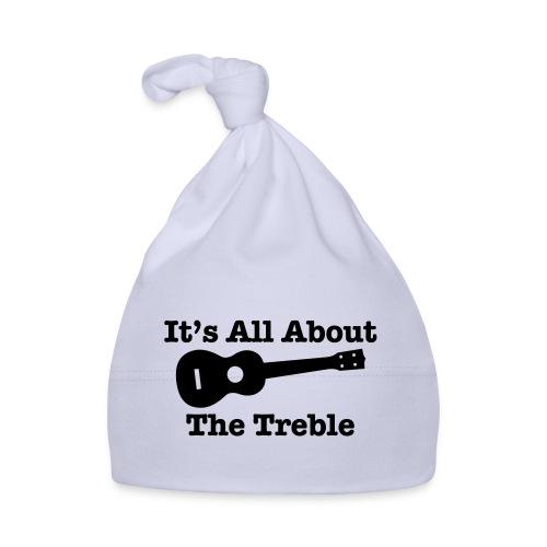Ukulele Treble 2 - Baby Cap