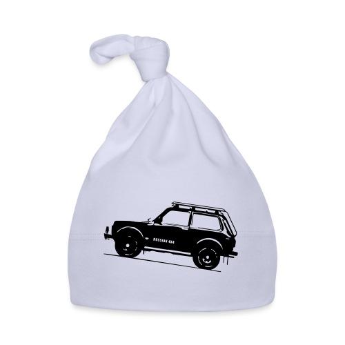 Lada Niva 2121 Russin 4x4 - Baby Mütze