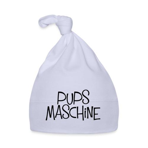 PupsMaschine - Baby Mütze