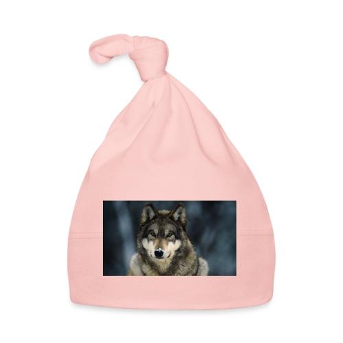 wolf shirt kids - Muts voor baby's