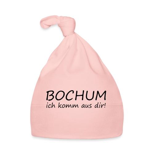 BOCHUM - Ich komm aus dir! - Baby Mütze