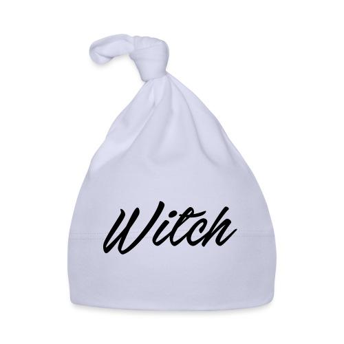 witch - Bonnet Bébé