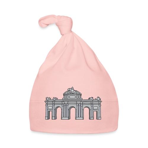 Alcalá-Tor Madrid c - Baby Mütze