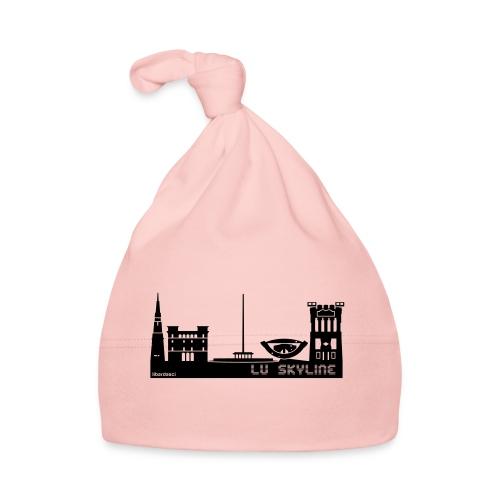 Lu skyline de Terni - Cappellino neonato