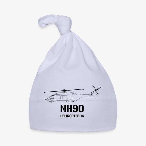Helikopter 14 - NH 90 - Babymössa