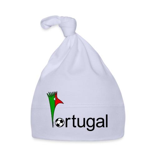 Galoloco Portugal 1 - Baby Mütze