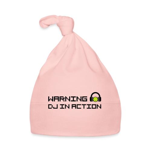 Warning DJ in Action - Muts voor baby's