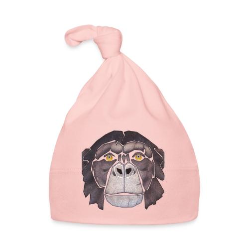 chimpanzé - Bonnet Bébé