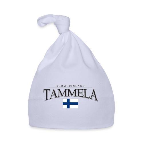 Suomipaita - Tammela Suomi Finland - Vauvan myssy