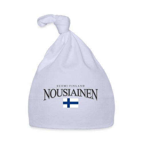 Suomipaita - Nousiainen Suomi Finland - Vauvan myssy