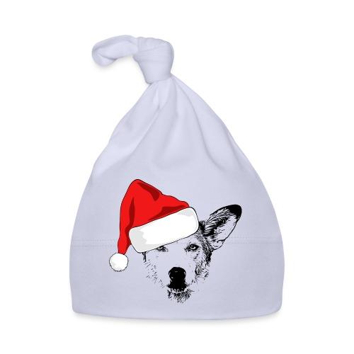 Weihnachten Podenco-Mix Hund Geschenk Podimix - Baby Mütze