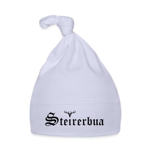 Steirerbua mit Hirsch - Baby Mütze