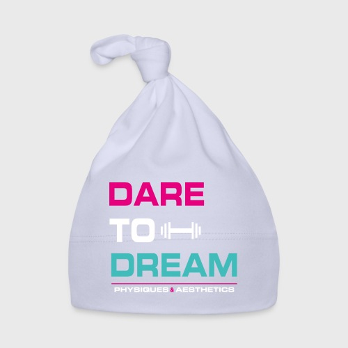 DARE TO DREAM - Gorro bebé