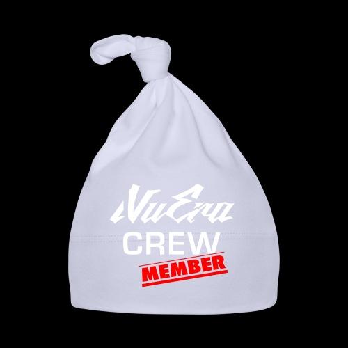 NuEra Crew Logo 2018 - Baby Mütze