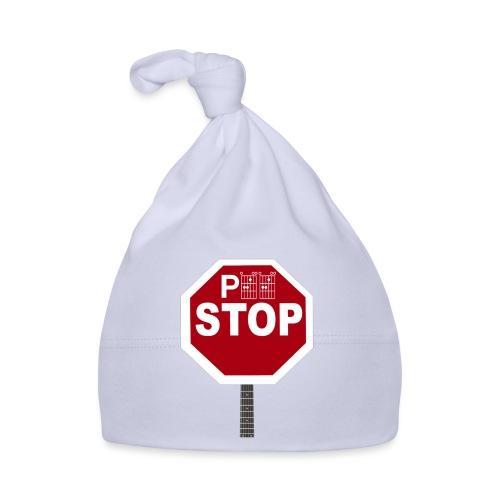 Pee Stop for Concert Goers! - Baby Cap