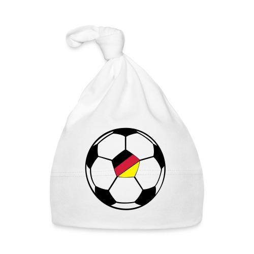 fussball deutschland - Baby Mütze