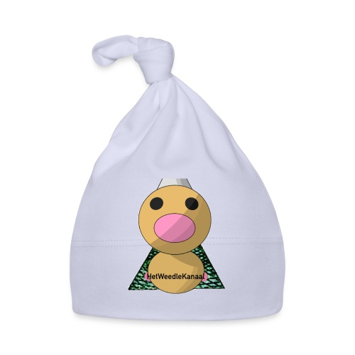 HetWeedleKanaal shirt MAAT S/M/L/XL/XXL - Muts voor baby's