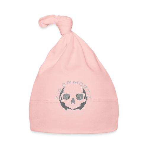 Rigormortiz Wear See through logo - Baby Cap