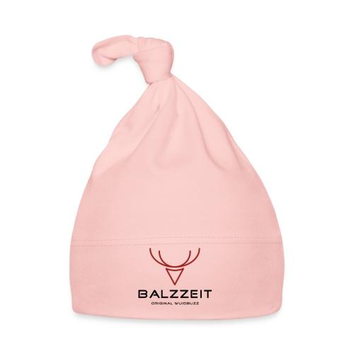 WUIDBUZZ   Balzzeit   Männersache - Baby Mütze