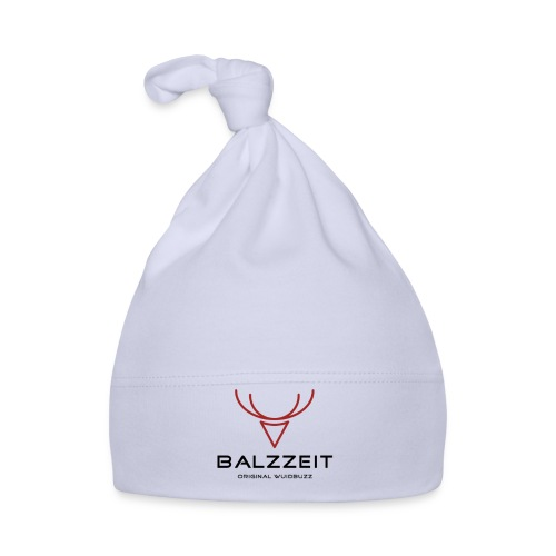 WUIDBUZZ | Balzzeit | Männersache - Baby Mütze