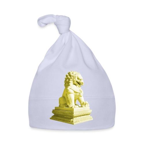 Fu Hund Tempelwächter Wächterlöwe Buddha China - Baby Mütze