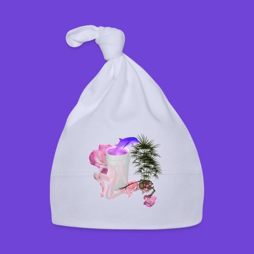 Purple Drank - Cappellino neonato