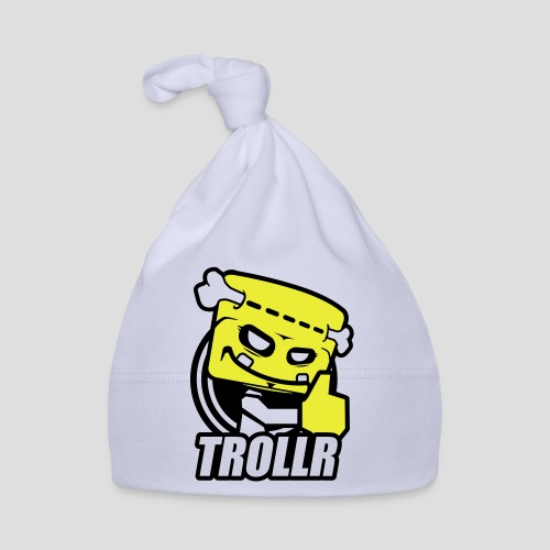 TROLLR Like - Bonnet Bébé
