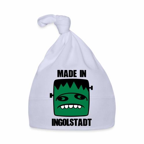 Fonster made in Ingolstadt - Baby Mütze