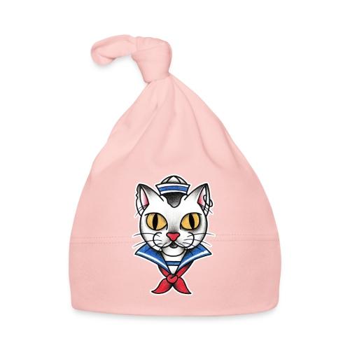 Sailorcat - Cappellino neonato