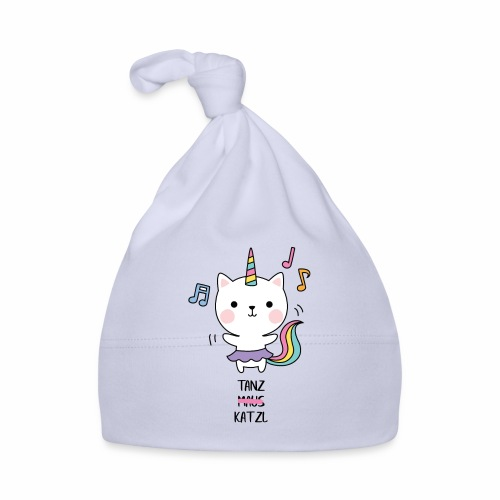 TanzKatzl - Baby Mütze