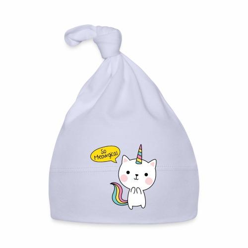 Meowgical - Baby Mütze