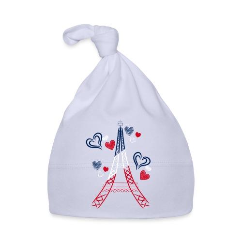 Torre Eiffel - Gorro bebé