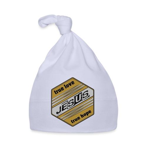 jesus 6eck - Baby Mütze