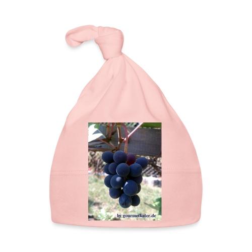 Traube - Baby Mütze