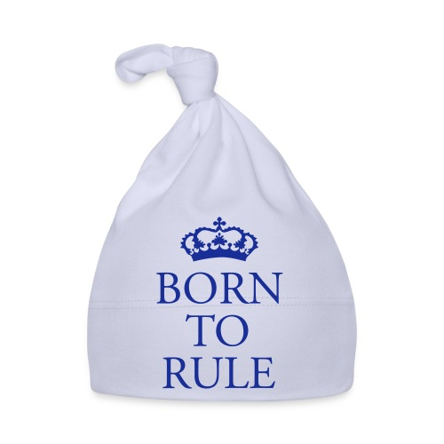 Born to Rule - Baby Cap