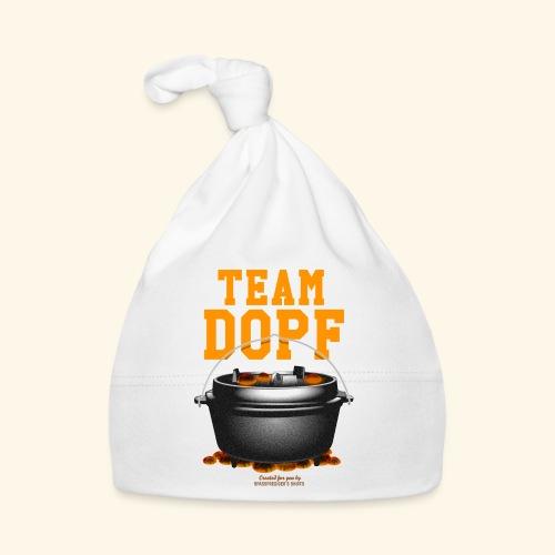 Dutch Oven T-Shirt Team Dopf - Baby Mütze