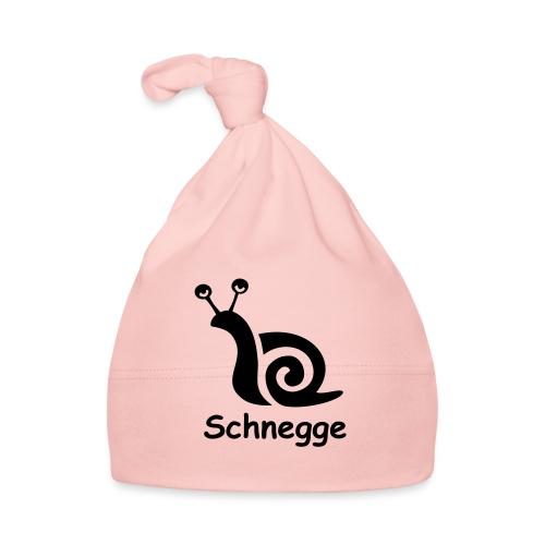 schnegge - Baby Mütze