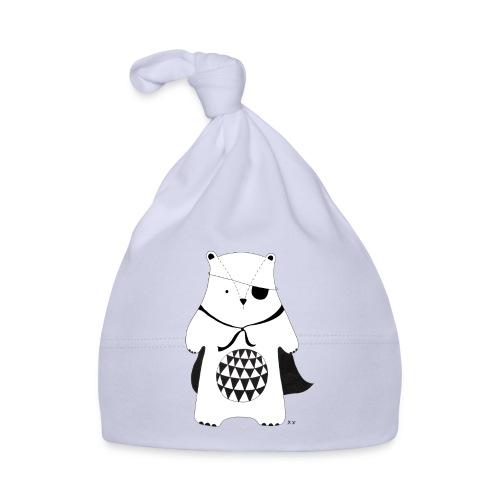 stoere beer - Muts voor baby's