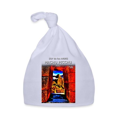 SOJA de los ANDES - Machu Picchu II - Baby Mütze