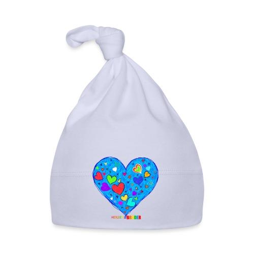 HerzensBruder - Baby Mütze